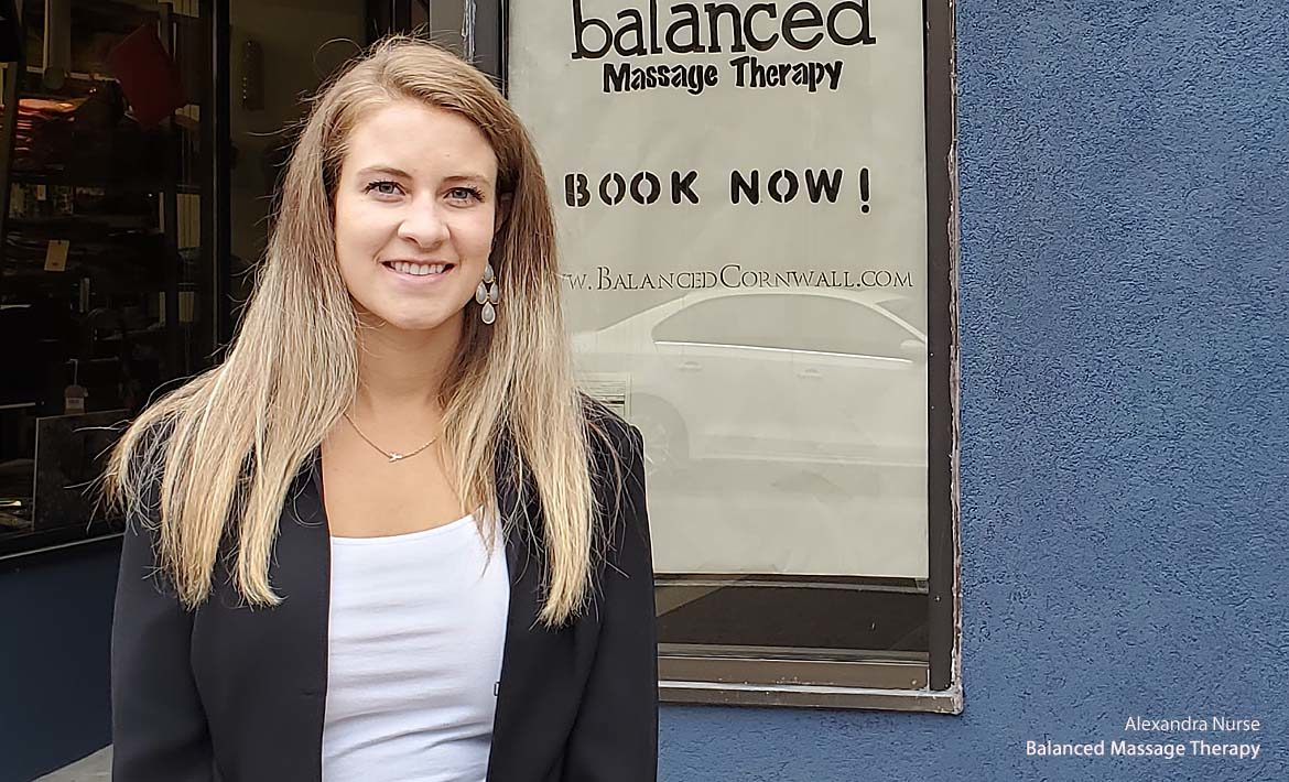 Balanced Massage Therapy Cornwall